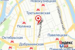 Москва, ул. Малая Ордынка, д. 25