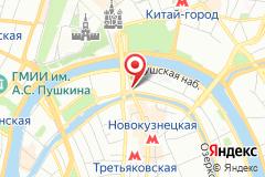 Москва, ул. Балчуг, д. 7