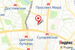 Москва, ул. Мещанская, д. 7, к. 1