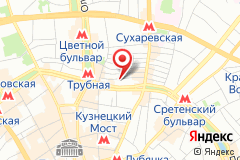 Москва, пер. Печатников, д. 12