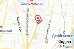 Москва, ул. Павловская, вл. 7
