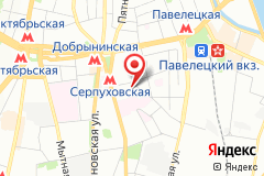 Москва,  ул. Щипок, д. 2