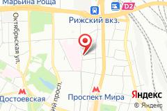 Москва, ул. Щепкина, 64