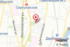 Москва, Партийный переулок, д. 1