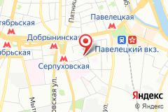 Москва, пер. Стремянный, д. 26
