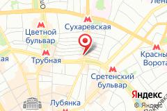 Москва, ул. Сретенка, д. 7