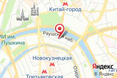 Москва, ул. Садовническая, д. 11, к. 14