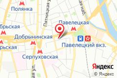 Москва, ул. Зацепа, д. 28, стр. 1