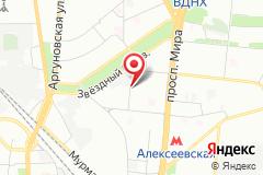Москва, проезд Ольминского, д. 3А