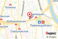 Москва, ул. Валовая, д. 8