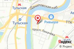 Москва, ул. Автозаводская д.25 к.1 офис 9