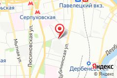Москва, переулок Партийный, д. 1