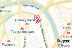 Москва, ул. Большая Татарская, д. 7