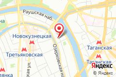 Москва, ул. Садовническая, д. 54, стр. 1