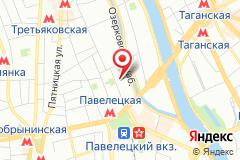 Москва, наб. Озерковская, д. 48/50, стр. 2