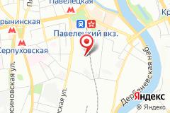 Москва, ул. Дубининская, д. 17, стр. 8