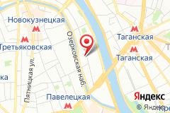 Москва, ул. Садовническая, д. 76/71, стр. 1