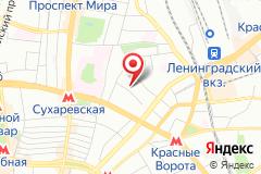 Москва, пер. Скорняжный, д. 3