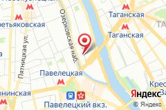 Москва, ул. Садовническая, д. 82, стр. 2