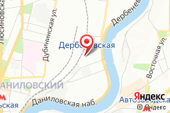 Москва, 2-й Павелецкий проезд, 4к2