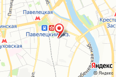 Москва, ул. Летниковская, д. 4, стр. 5