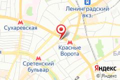 "Москва, БЦ ""Пульман"", Мясницкая улица, 50"
