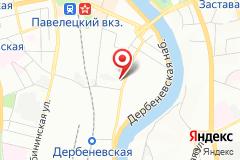 Москва, ул. Деребеневская, д. 16
