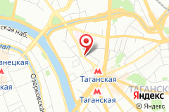 Москва, Верхняя Радищевская улица, 9ас1