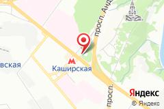 Москва, ш. Каширское, владение 27