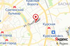 Москва, ул. Покровка, д. 28, стр. 4