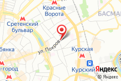 Москва, ул. Покровка, д. 38