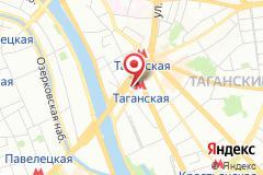 Москва, ул. Народная, д. 4