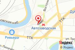 Москва, проезд 3-й Автозаводский, д. 4