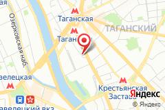 Москва, ул. Большие Каменщики, д. 6, к. 1