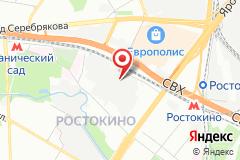 Москва, ул. Докукина, д. 10, стр. 34