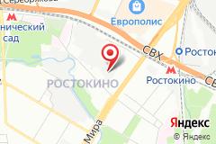 Москва, ул. Докукина, д. 10, стр. 14