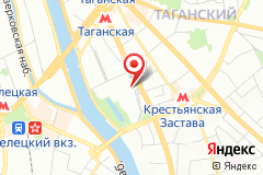 Москва, Новоспасский переулок, 3к2
