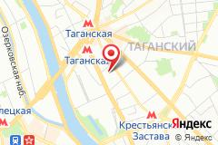 Москва, ул. Воронцовская, д.20