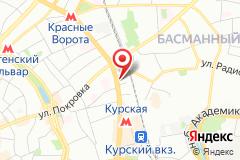 Москва, ул. Земляной Вал, д. 7