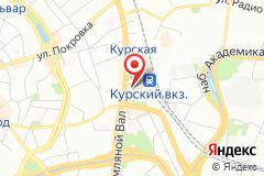Москва, ул. Земляной Вал, д. 35