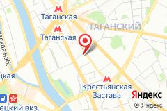Москва, Воронцовская улица, 26