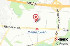 Москва, ул. Грекова, д. 5