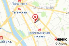 Москва, Воронцовская ул., 35к1