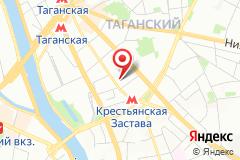 Москва, ул. Воронцовская, д. 35, лит. Б, к. 1