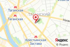 Москва, ул. Марксистская, д. 5