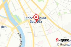 Москва, ул. Крутицкий вал, д. 3