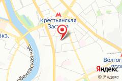 Москва, ул. Симоновский Вал, д. 7, к.2