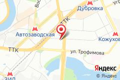 Москва, ул. 5-я Кожуховская, д. 10
