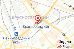 Москва, ул. Краснопрудная, д. 26