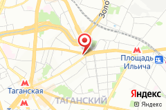 Москва, ул. Николоямская, д. 62, оф. 22